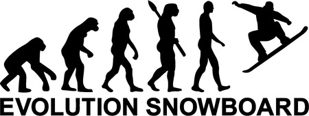 evolve: Snowboard Evolution