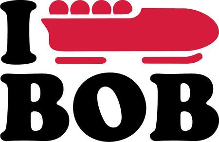 bobsleigh: I heart Bobsleigh