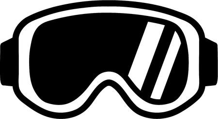 ski goggles: Ski Sport Goggles