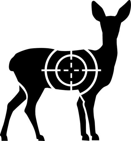 roe deer: Roe Deer Hunting
