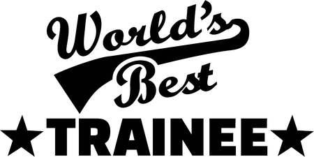 intern: Worlds Best Trainee