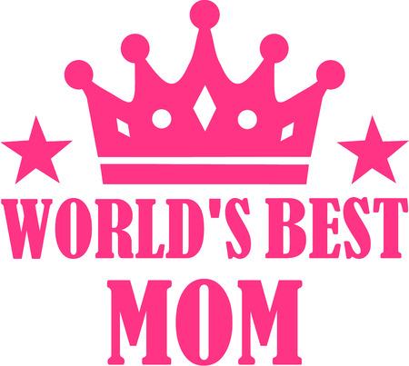 世界上最好的妈妈
