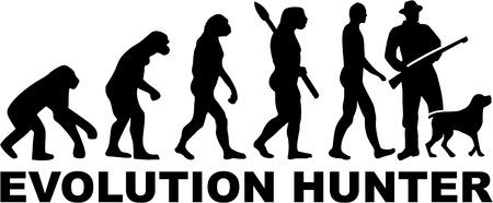 hunter: Evolution Hunter