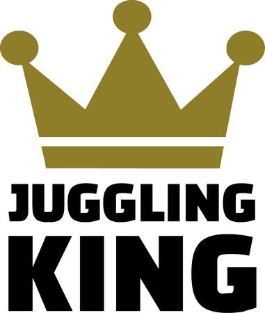 juggling: Malabares Rey