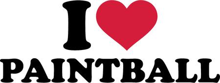 paintball: I heart Paintball
