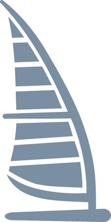 windsurf: icono de tabla de windsurf