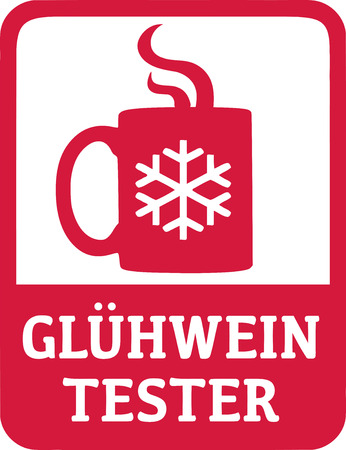 mulled: Mulled wine tester