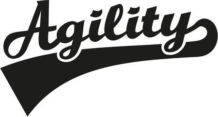 agility: Agility Word