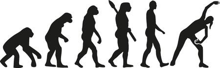 ancestors: Aerobics Evolution