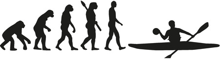 Canoe polo evolution