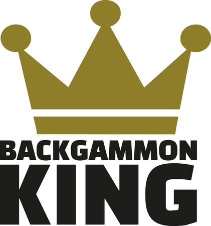 backgammon: Backgammon king