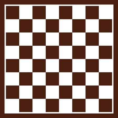 checkerboard: Checkerboard Illustration