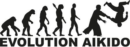 Aikido: Evolution Aikido
