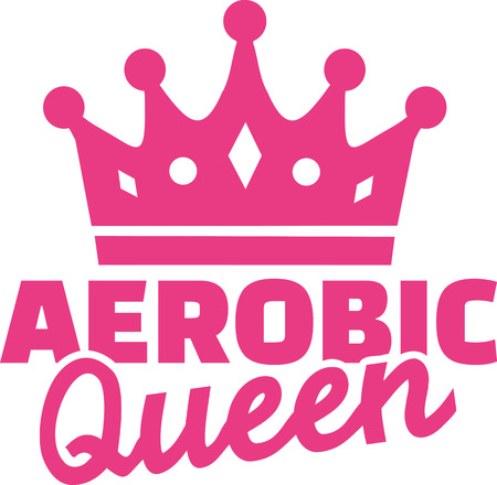 aerobic: Aerobic queen