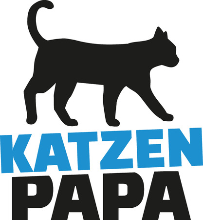 father: Cat father