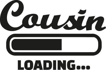 cousin: Cousin loading