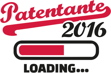 godmother: Godmother 2016 loading bar german