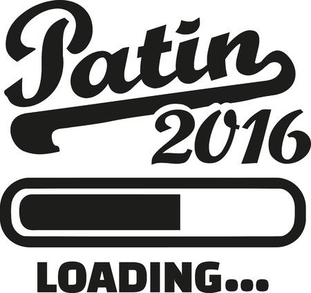 godmother: Godparent godmother 2016 loading german