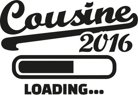 cousin: Cousine 2016 loading