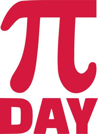 pi: Pi sign day