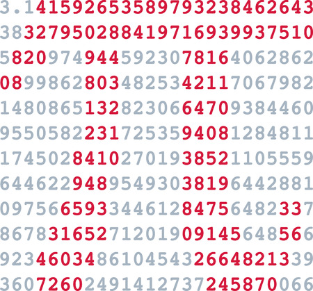 pi: Pi numbers mathematics