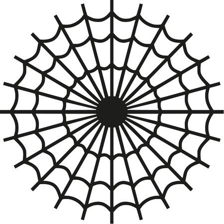 spider web: Spider web fat