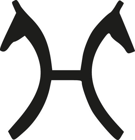 hanoverian symbool