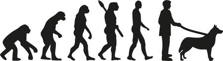 evolución Husky