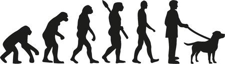 sapiens: Labrador Retriever evolution