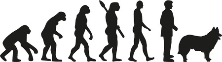 homo: Herding evolution