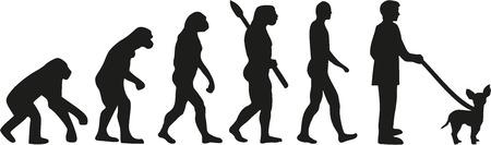 ancestors: Chihuahua evolution