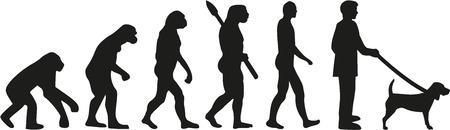 ancestors: Beagle  dog evolution
