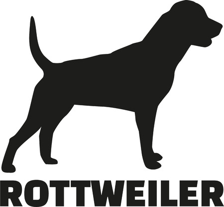 breed: Rottweiler with breed name