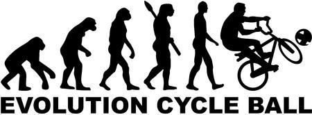 sapiens: Evolution Cycle ball