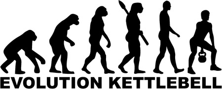 Evolution Kettlebell