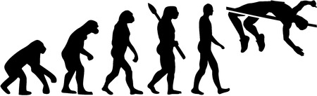 high: High Jump evolution