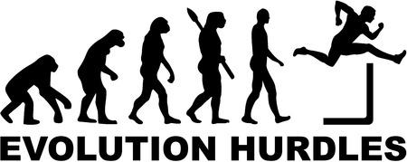 hurdles: Evolutiong Hurdles