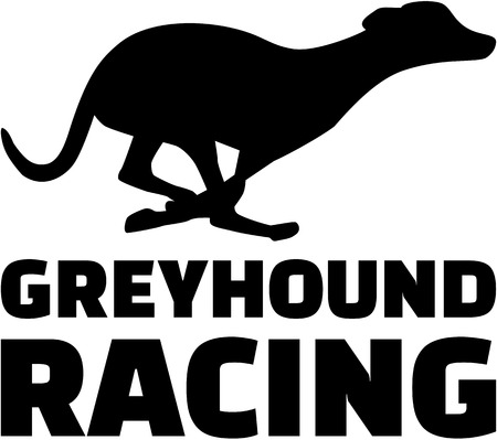 Greyhound Dog Racing