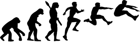 sapiens: Evolution Long Jump