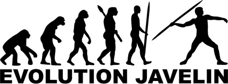 homo: Evolution Javelin