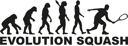 Evolution Squash
