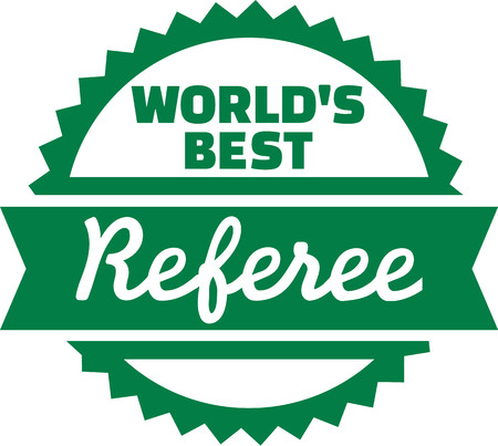 arbitro: mejor �rbitro del mundo
