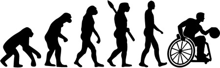 sapiens: Wheelchair basketball evolution