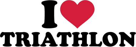triathlon: I love triathlon