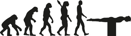 homo: Planking evolution
