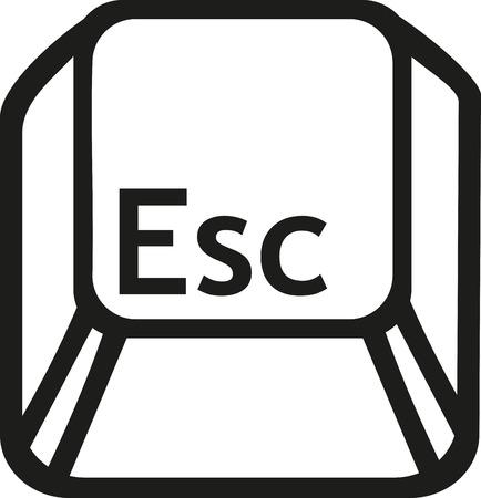 Escape-Taste Taste