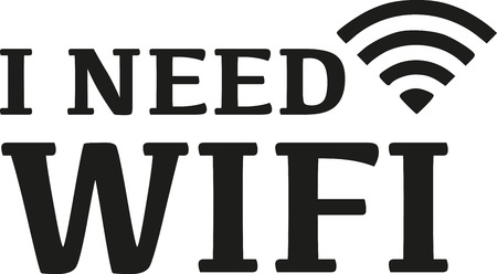 wireless internet: I need wireless free internet