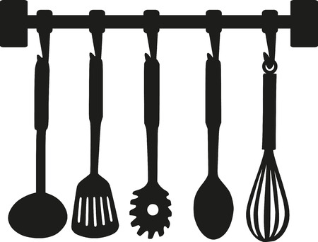 Kitchenware cooking tools