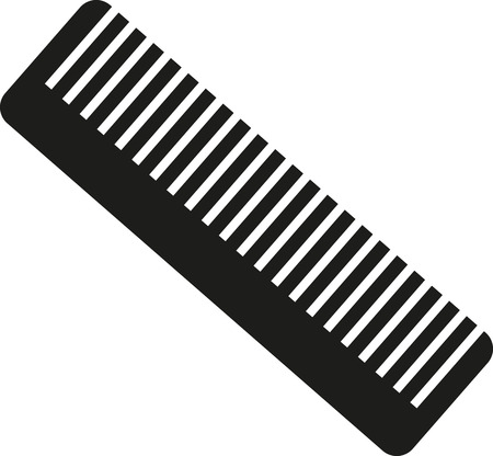 drier: Comb icon