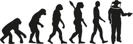 Apiculteur Evolution